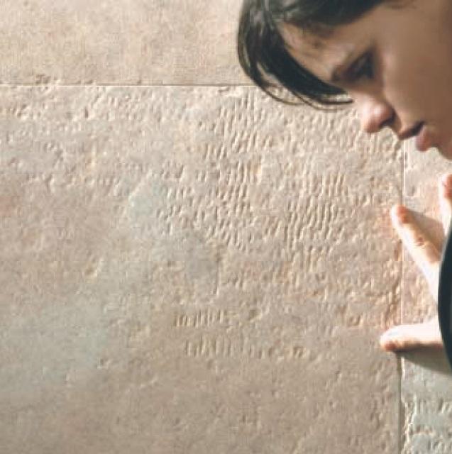 Castelvetro Stone Age