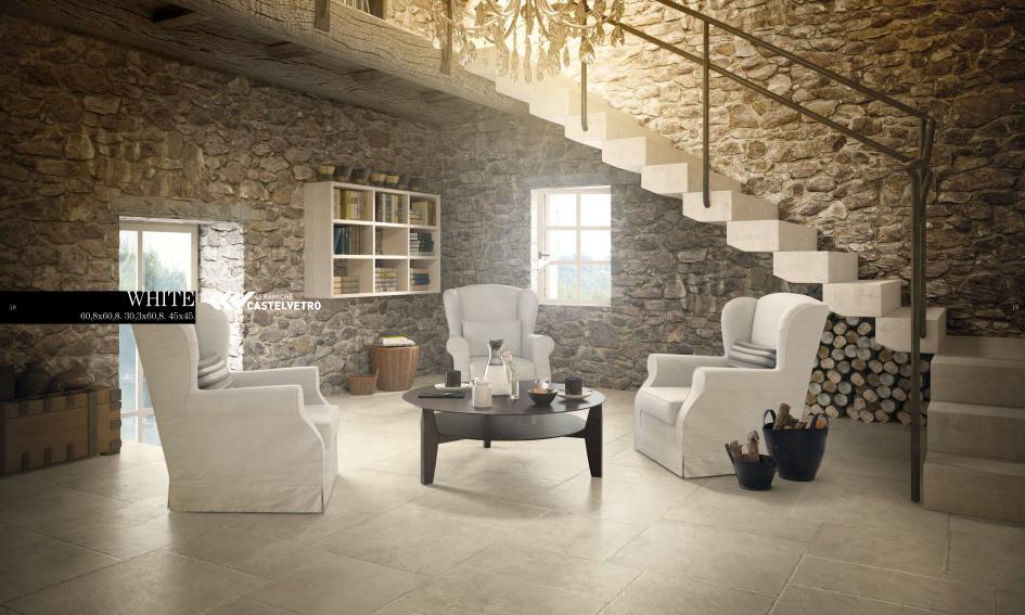 Castelvetro Timeless